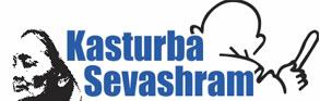 Kasturba Sevashram | Maroli, Gujarat, India Logo
