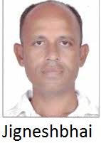 Jigneshbhai Jani