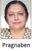 Dr.Pragnaben Kalarthi