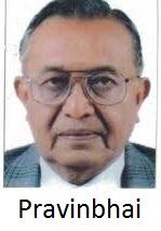 Pravinbhai Laheri